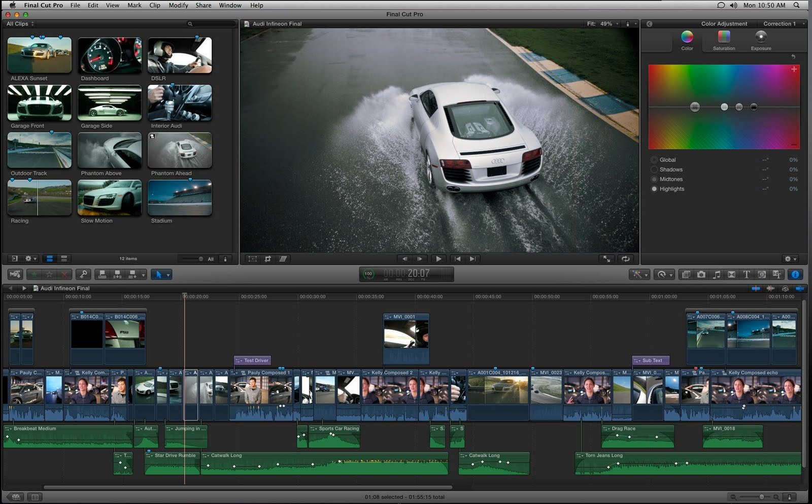 final cut pro for windows 7 64 bit